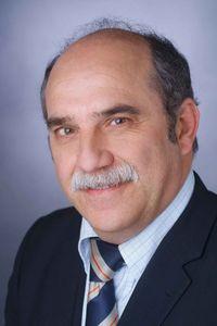 SPD-Ortsvereinsvorsitzender Helmut Keim